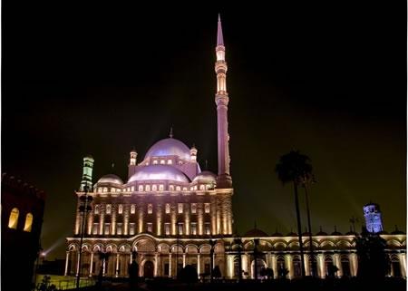 Salah Al Din Citadel