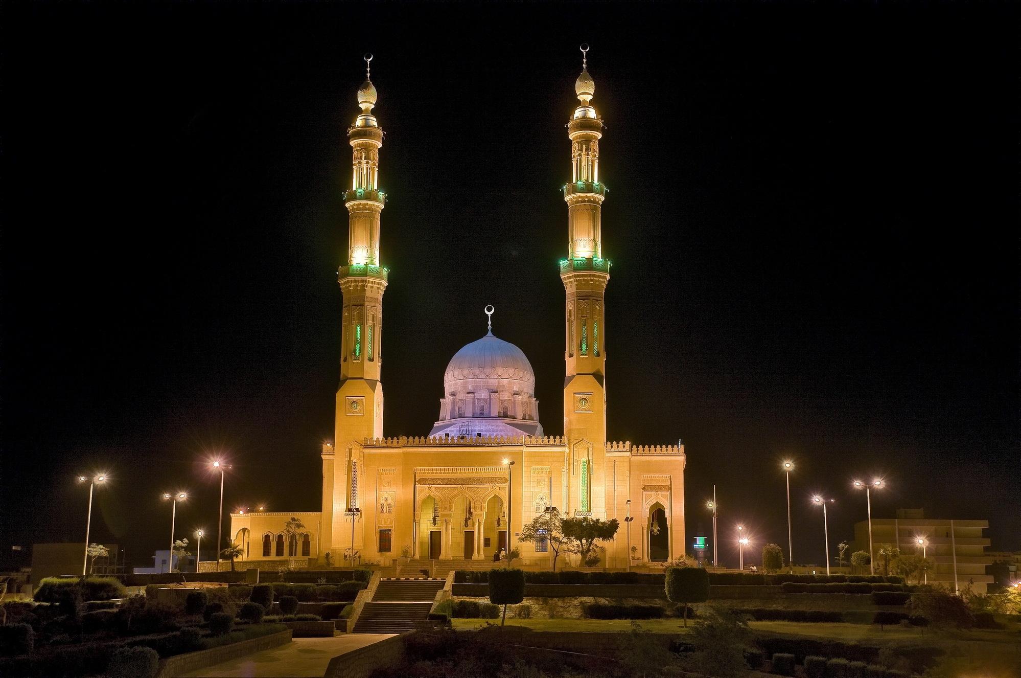 Al Tabyah Mosque