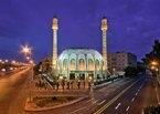 مسجد الشرطة