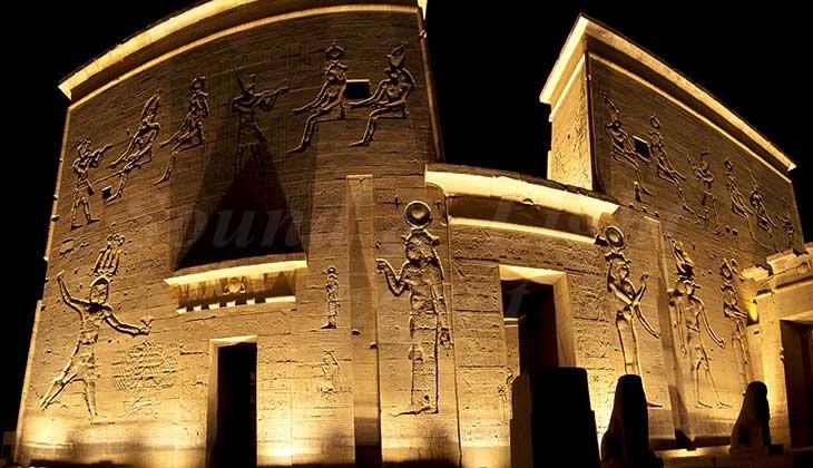 Philae Sound and Light Shows | Sound and Light Philae show in Egypt | Philae Show
