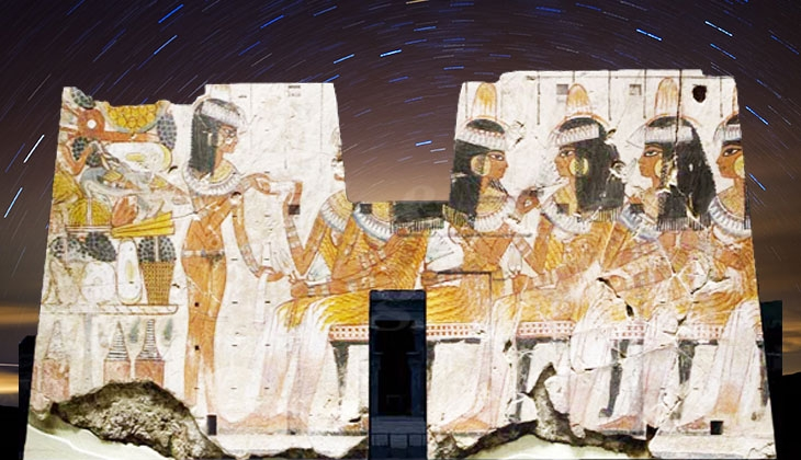 Edfu Sound and Light Shows | Sound and Light Edfu show in Egypt | Edfu Show