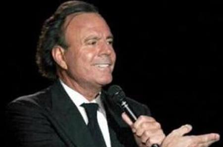 julio Iglesias event ( 2010-10-15  )